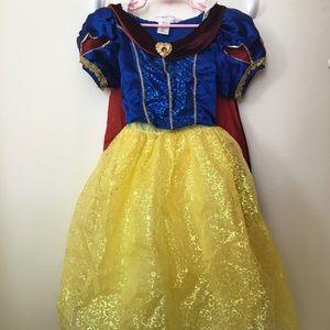 Disney Princess Costume - Snow White